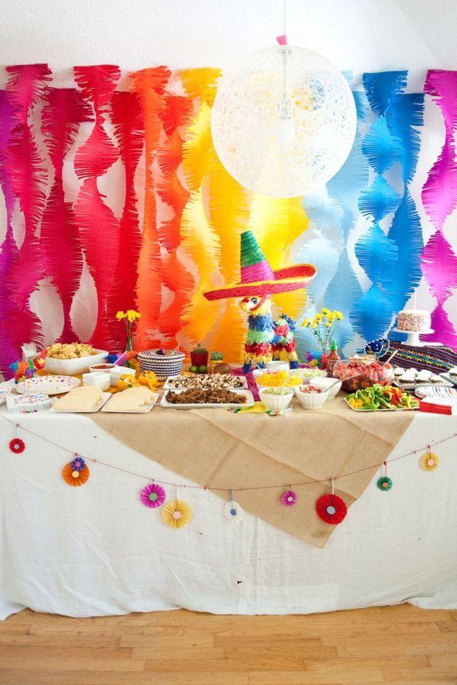 Ideas y cosas para tus fiestas infantiles decoracion para for Decoracion para sorbetes