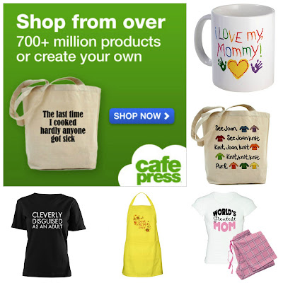 cafepress giveaway