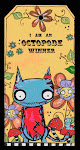 I&#39;m a winner at Octopode