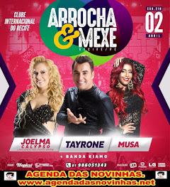 CLUBE INTERNACIONAL - ARROCHA & MEXE.