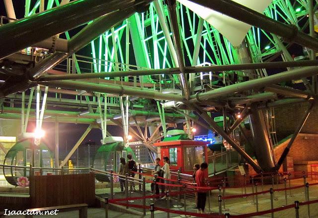 Miramar Ferris Wheel Taiwan