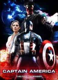 Captain America: The First Avenger 2011 Tamil Dubbed Movie Watch Online