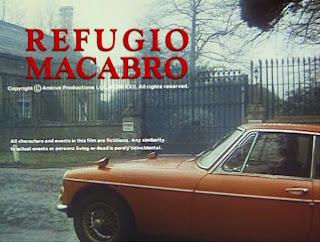 Refugio macabro 1972