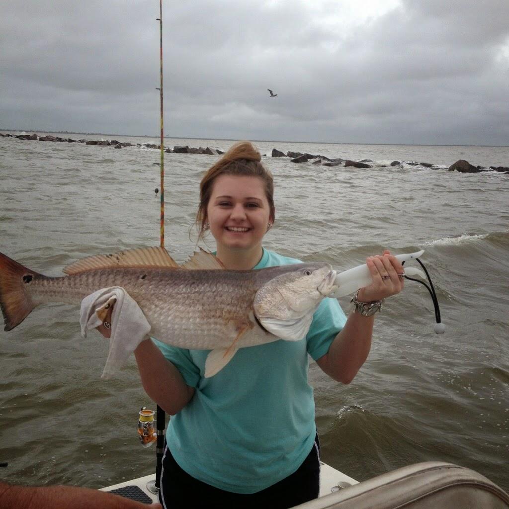 Galveston fishing report 5 10 15 galveston fishing for Galveston fishing reports