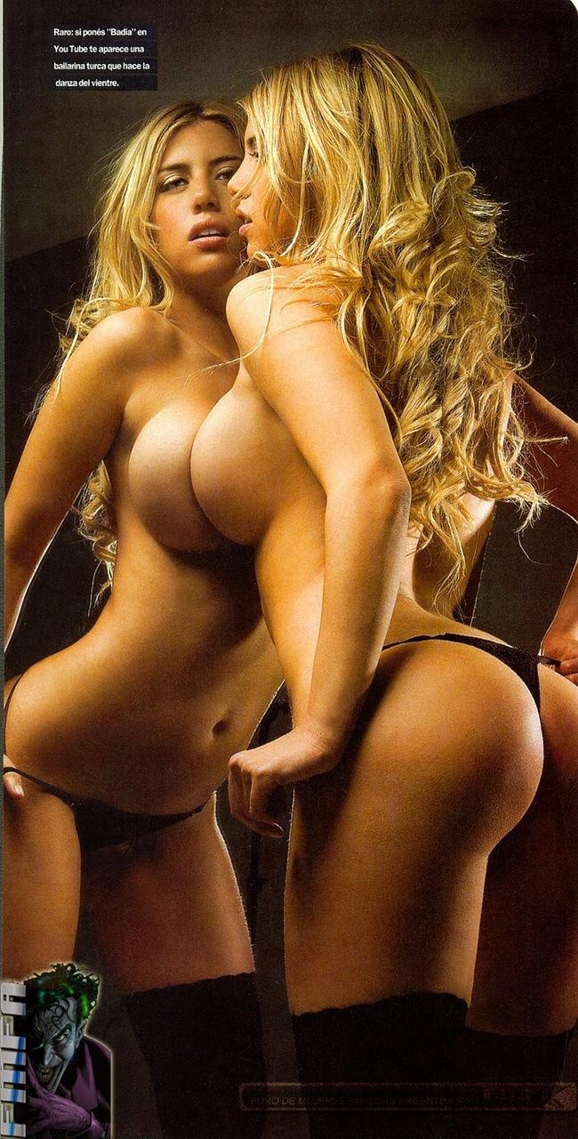 Show her Wanda nara nude pics with the