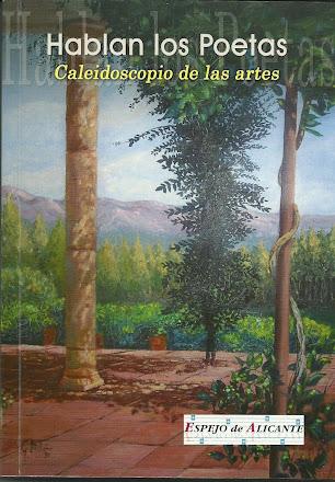 V Hablan los Poetas Caleidescopio de las Artes