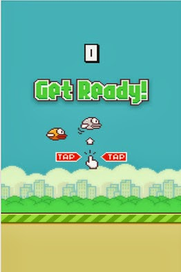 Flappy Bird, Dong Nguyen, Flappy man, Flappy Whale, Flappy Angry Bird, Flappy Penguin