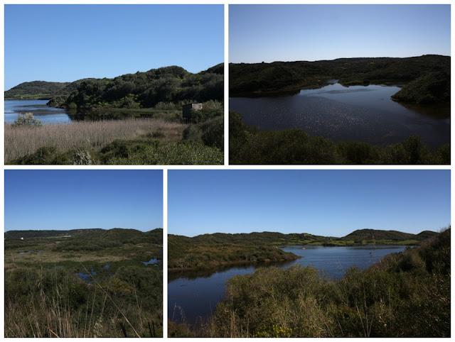 Minorka park naturalny
