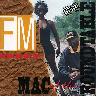 FM – Mac Of The Roundtable (CD) (1992) (320 kbps)