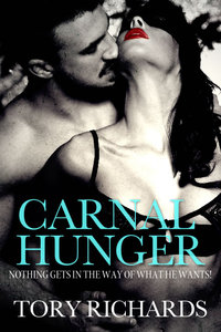 Carnal Hunger