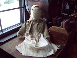 Betsy Doll #7