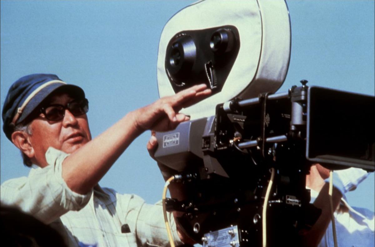 Los 20 mejores directores de cine de la historia