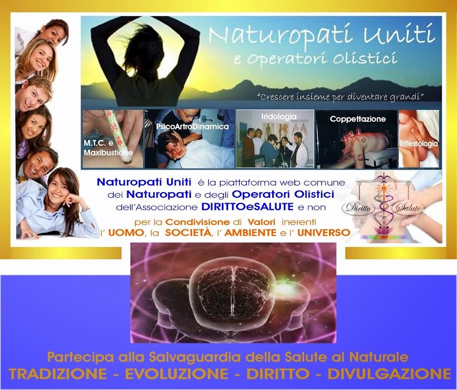 Naturopati Uniti