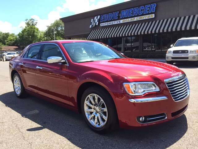 Click to see our 2014 Chrysler 300C