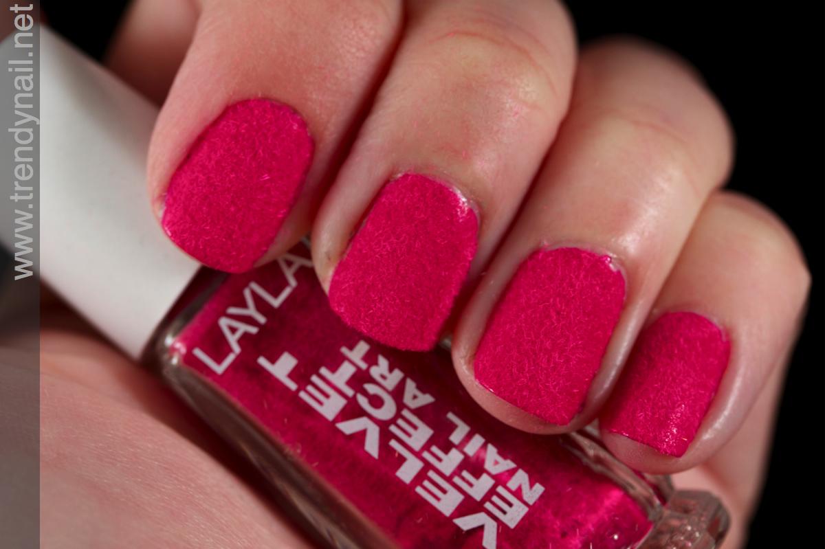 Anteprima Layla Cosmetics: Nuove polveri Velvet Effect ...