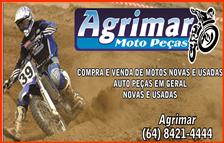 AGRIMAR MOTO PEÇAS