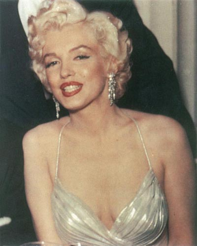 """Saberpoint: Remembering Marilyn Monroe and """"The Seven Year"""