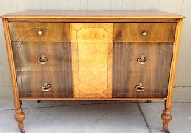 Vintage Dresser (SOLD)