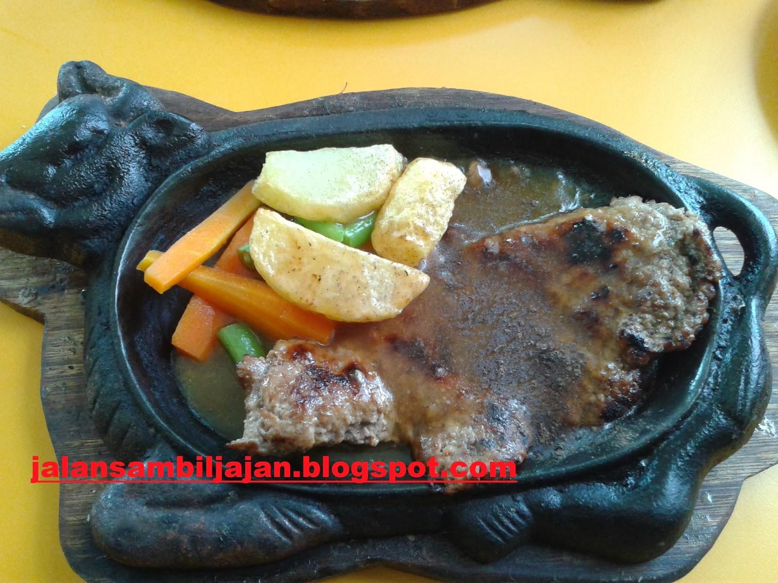 Blackpepper Steak Waroeng Steak & Shake