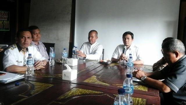 Fraksi PKS DPRD Medan Diminta Kawal Terus Ranperda Minuman Beralkhohol