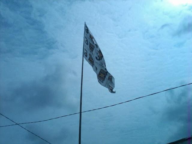 Bendera Besar