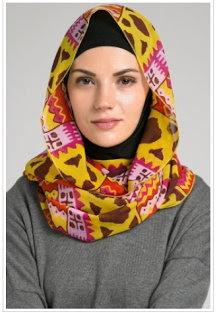 Kumpulan Gambar Hijab Modern Untuk Kuliah Terpopuler