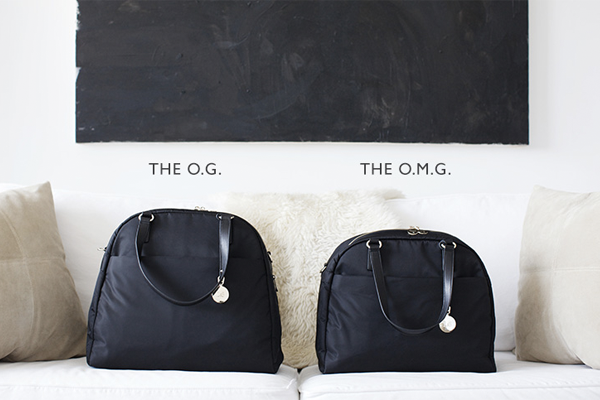 Lo & Sons The O.G and The O.M.G