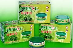 Produk Antimos
