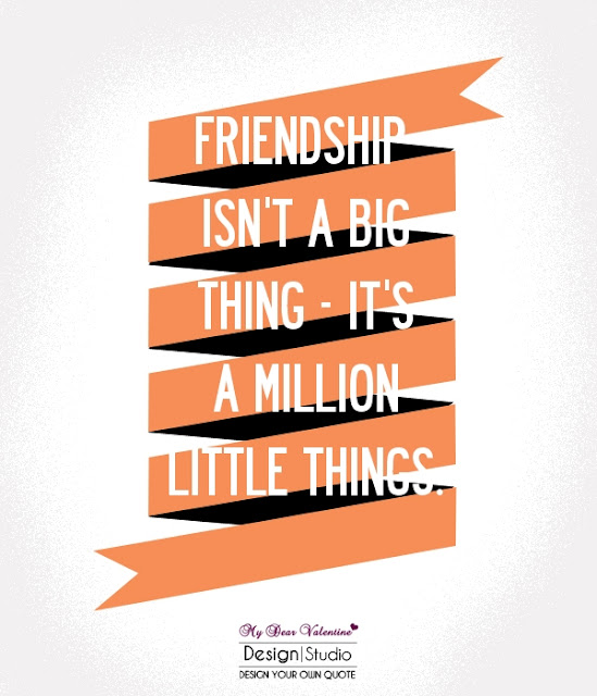 Friendship Day Quotes - 3