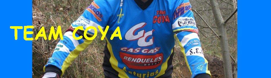 Team Coya