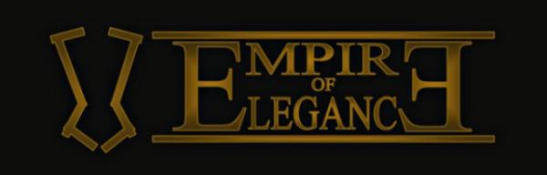 Baju Kurung Empire