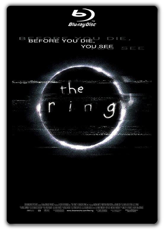 The Ring (2002) 720p BRRip Dual Audio 900MB