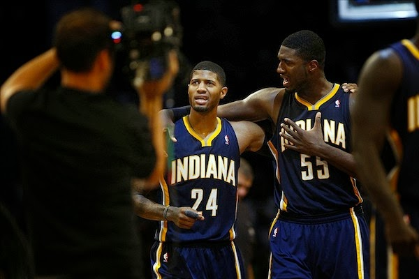 The Indiana Pacers are enjoying their best start in franchise history, but can they sustain it?