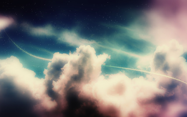 Amazing clouds wallpapers