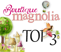 Top 3 Blog Boutique Magnolia Desafio #22