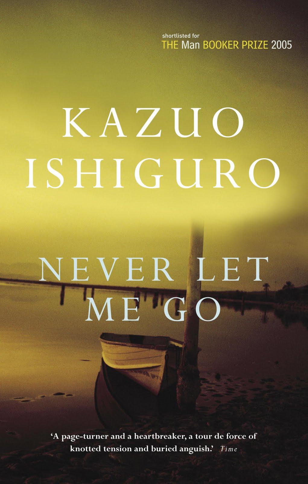 Cinema, Fiction And Kazuo Ishiguro