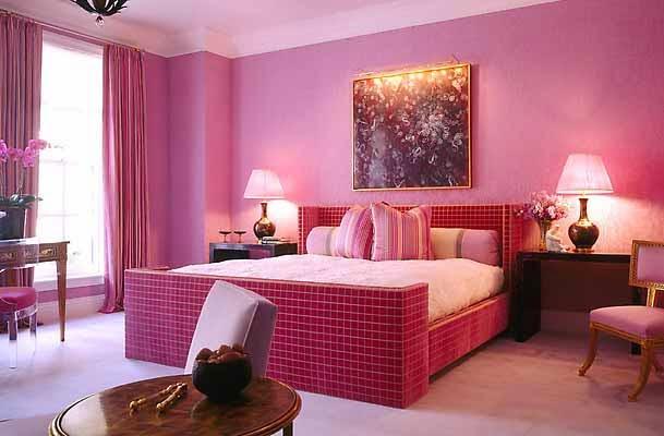 Kamar Tidur yang Sehat