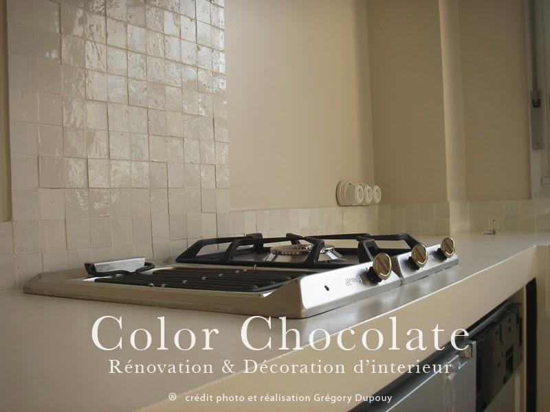 Artisan travaux de r novation lyon r novation d une for Renovation petite cuisine
