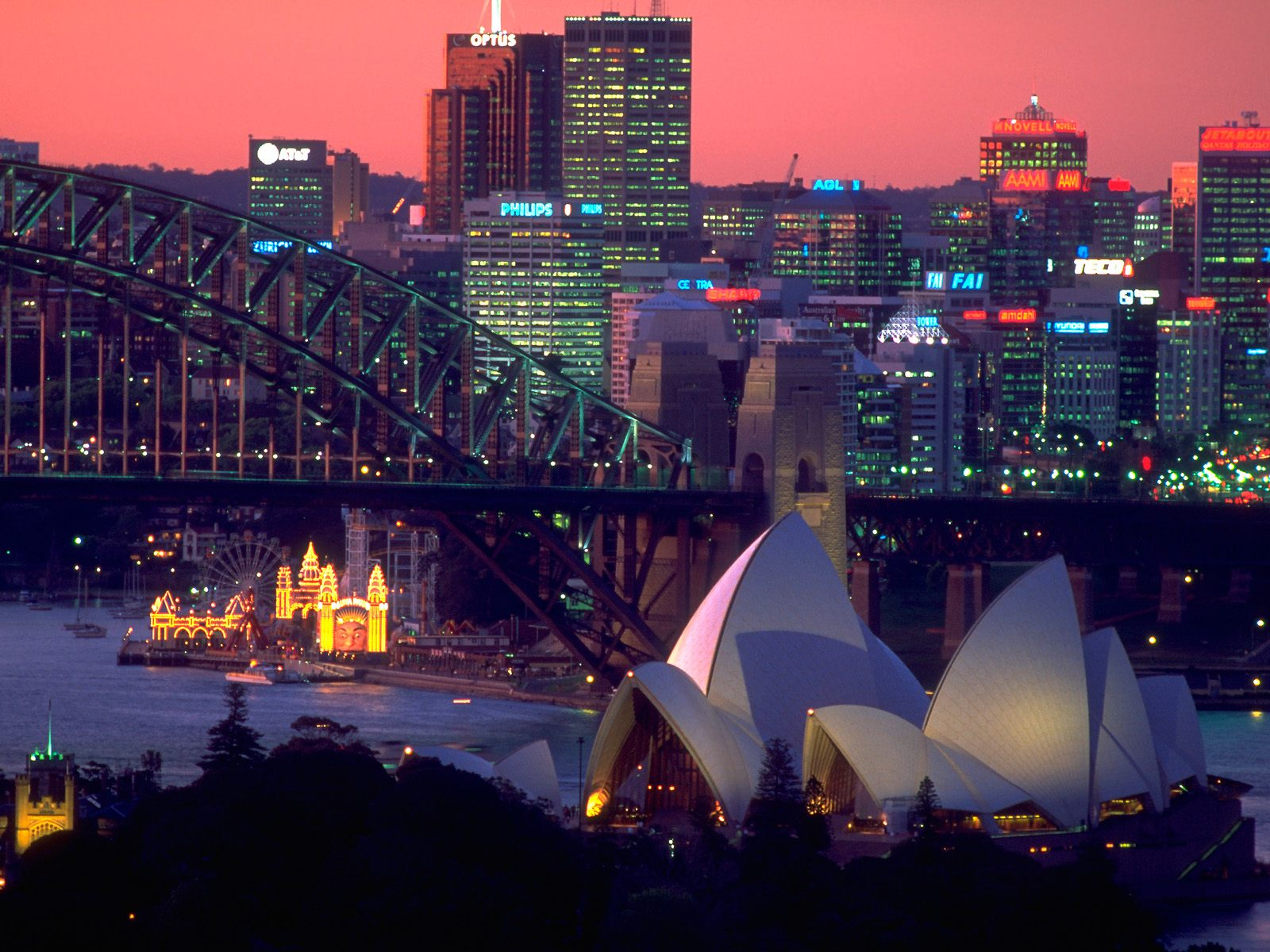 HD WALLPAPERS: SYDNEY WALLPAPERS