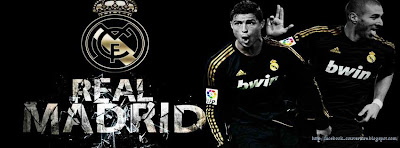 Photo de couverture journal facebook real madrid