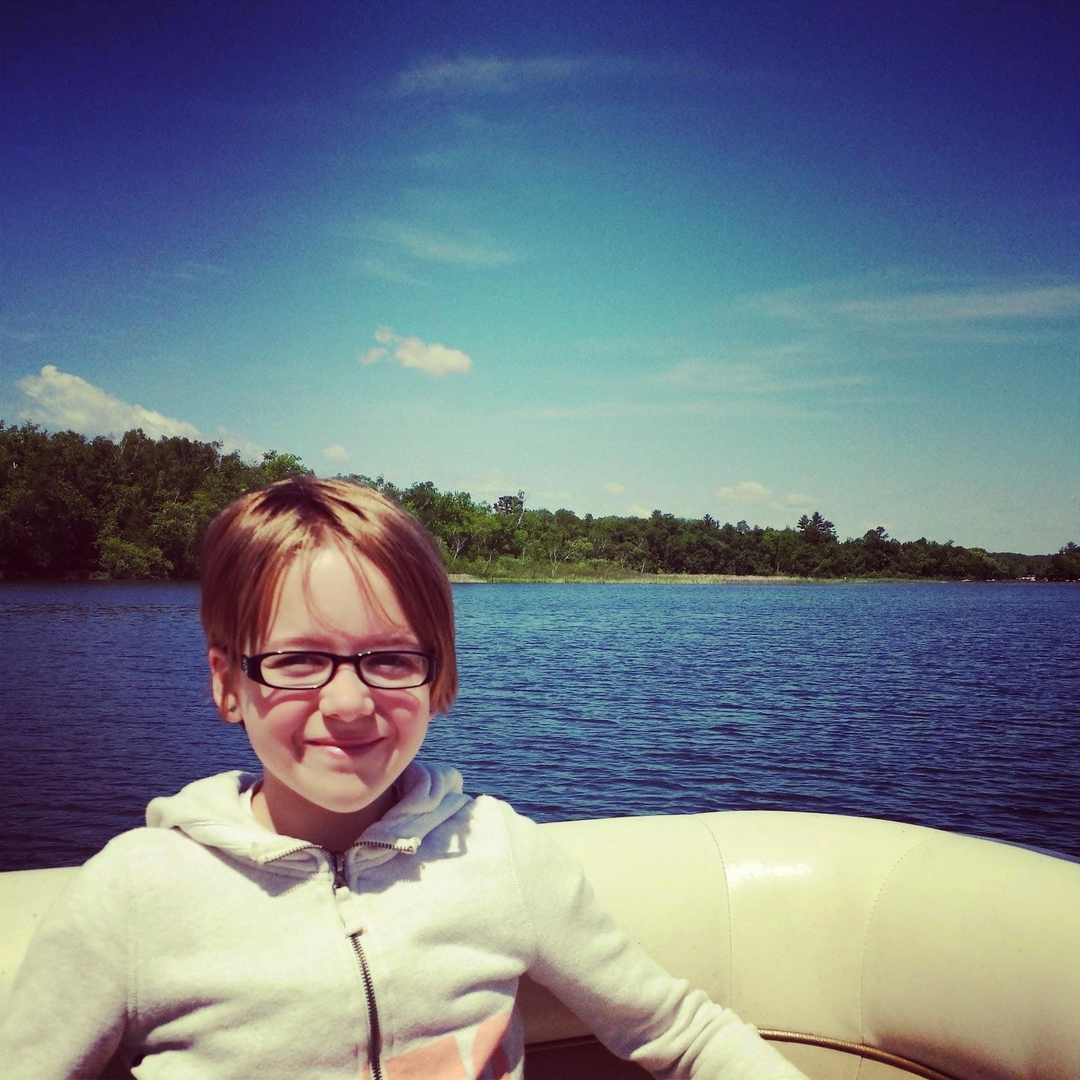 Brainerd Lakes, Nisswa, Camping, Gull Fish Dam