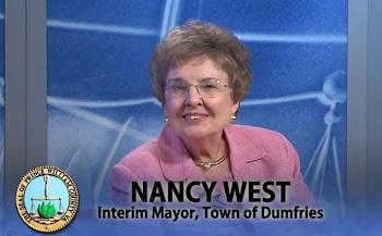 Nancy West, Inverview