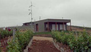 generador eolico valle Leyda