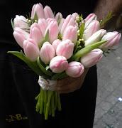Ramo Novia Tulipanes. Publicado 26th February 2011 por Nacho Bergara