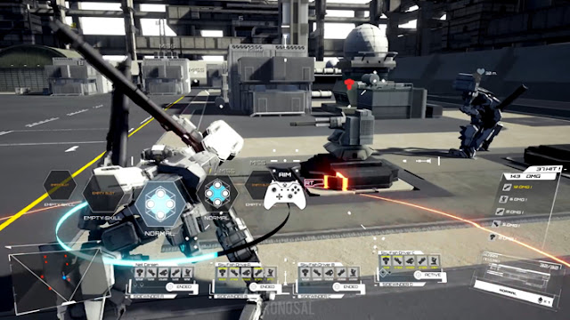 Dual Gear - Pre Alpha