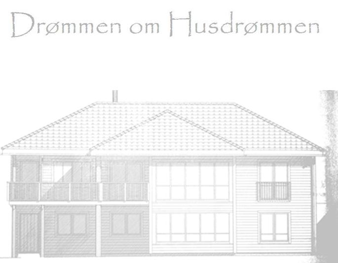 Drømmen om Drømmehuset