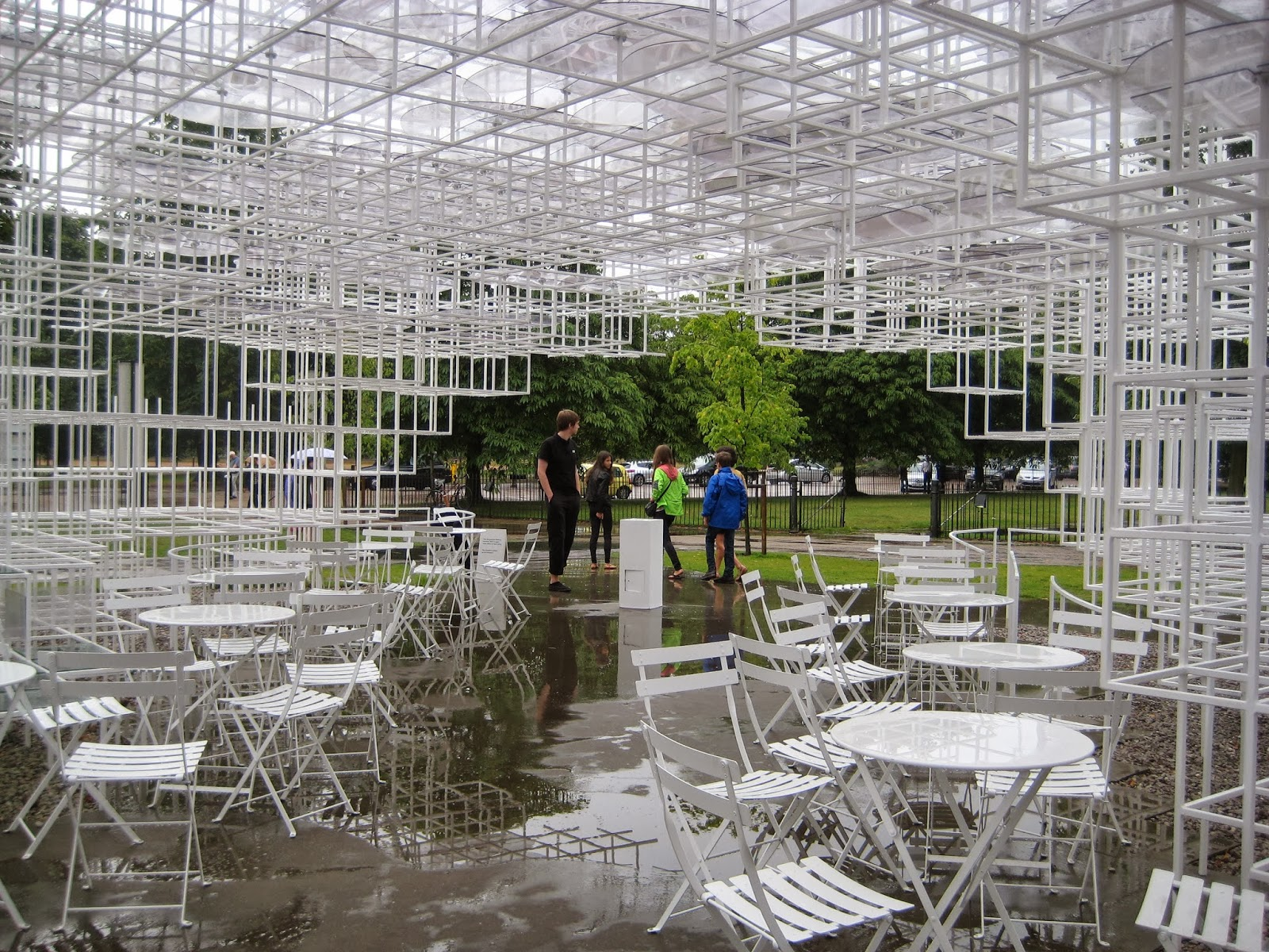 Dg arquitecto recomienda sou fujimoto dg arquitecto - Trabajo arquitecto valencia ...