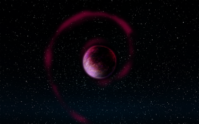 Debian Planet 2560x1600