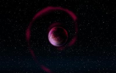 Debian Planet 2560x1600
