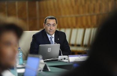 Victor Ponta, Victor Ponta, Ponta-Johannis konfliktus, korrupció, DNA, PSD, Románia,
